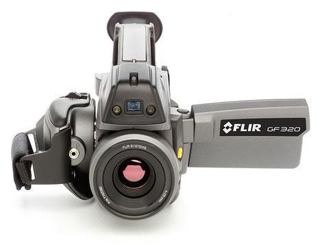 FLIR GF 320 Gaskamera