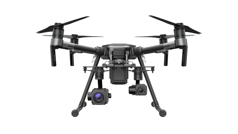 Matrice 210 RTK by DJI