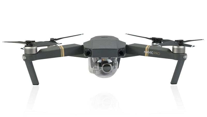 Drohne Mavic Pro by DJI