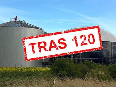 TRAS 120 - Systemtechnik Weser-Ems